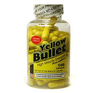 Yellow Bullets